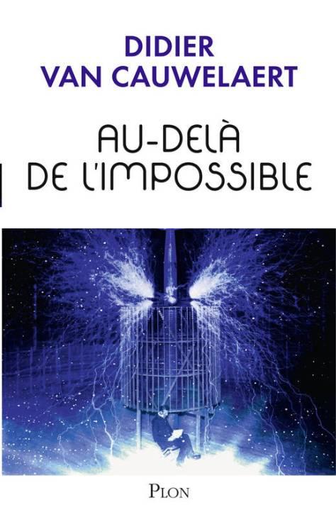 au dela de l'impossible- plon